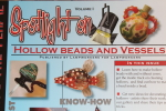 Spotlight on Hollow Beads & Vessels Vol. 1