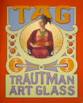 TAG-Trautman Art Glass COE104