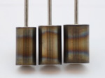 Set of 3 Ring Mandrels Your Choice of Sizes