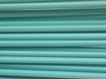 50 grams 591-232 (2-3 mm) Light Turquoise Stringer 23.95 €/kg