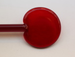 1 metre (approx. 55 grams) SNT-220-46 (4-6 mm) Red Transparent 84.50 €/kg