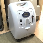 Hinor 10 Oxygen Concentrator 10 litres/minute Free Shipping within Germany