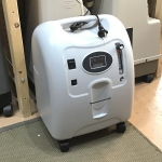 Hinor 5 Oxygen Concentrator 5 litres/minute Free Shipping within Germany