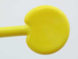 1 metre (approx. 78 grams) 591-416 (5-6 mm) Bright Yellow 26.95 €/kg