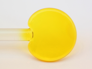 1 metre (approx. 82 grams) 591-069 (6-7 mm) Electric Yellow (Striking) 19.95 €/kg