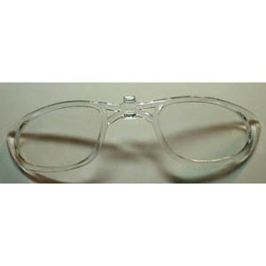 Wale 2150-I Reader Lens Insert for 2150WH or 2150BK Prescription +1.5 - Click Image to Close